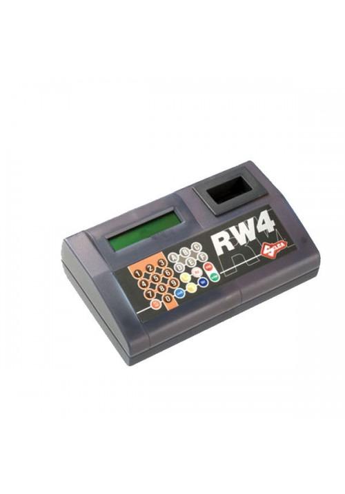 RW4 key programmer
