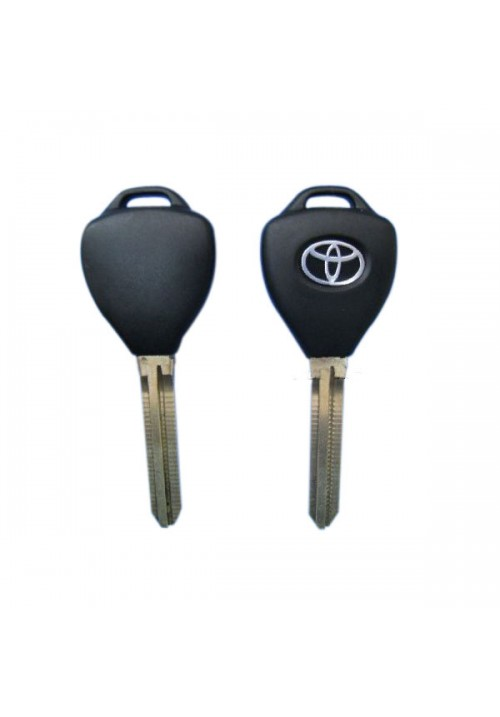 Duplicable TOYOTA 4C Transponder keys 5pcs per lot