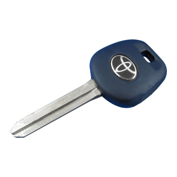 Toyota transponder key ID4D60 TOY43 5pcs/lot