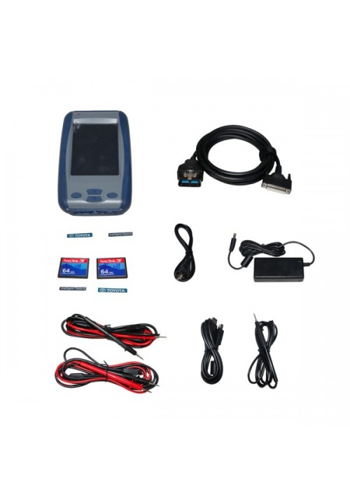 TOYOTA Intelligent Tester IT2