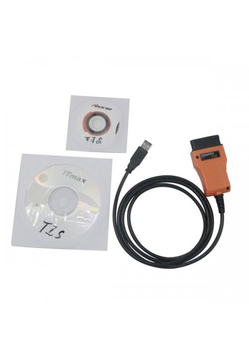 TOYOTA TIS CABLE diagnostic cable