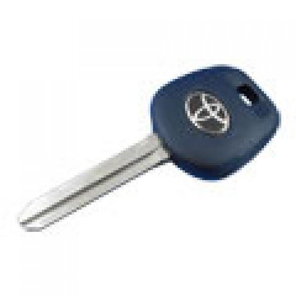 Toyota transponder key ID4D68 TOY43 5pcs/lot