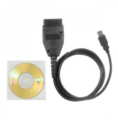 VAG TACHO USB 2.5 for VW/AUDI