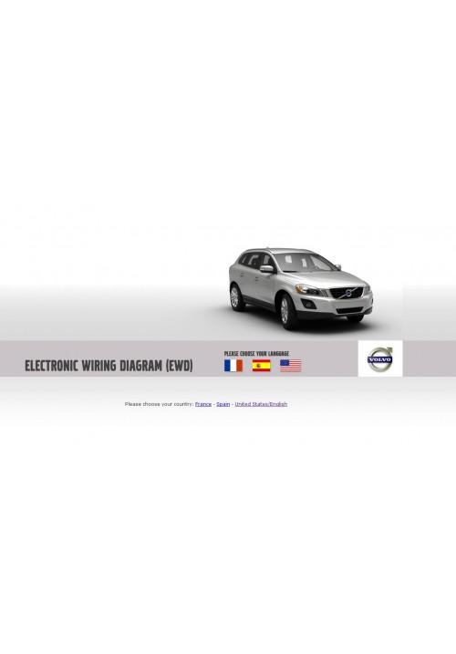 Volvo EWD