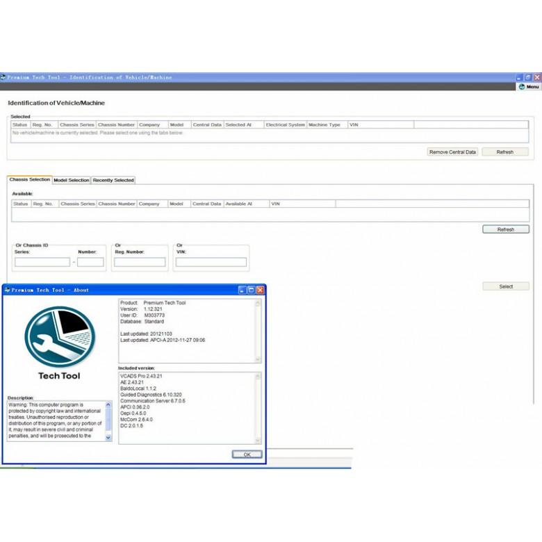 Premium tech tool 2.7 download