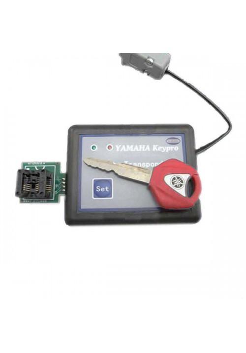 Yamaha Motorcycle Transponder Key Programmer