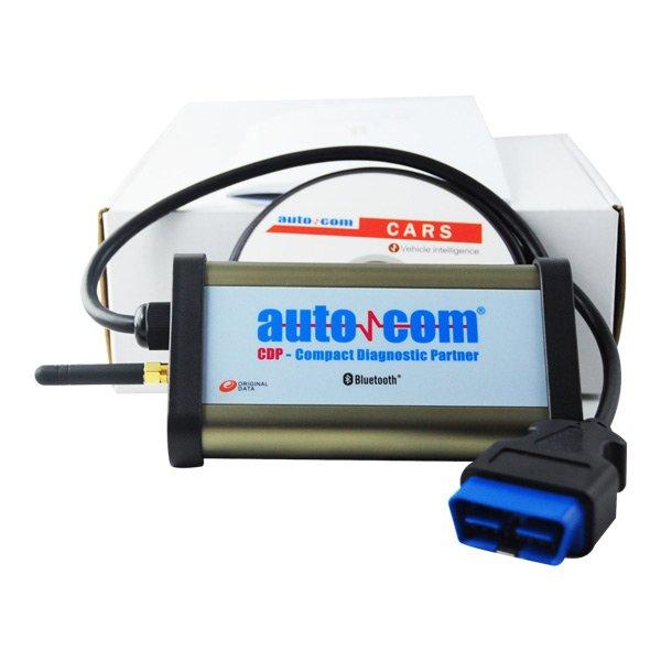 Autocom diagnose