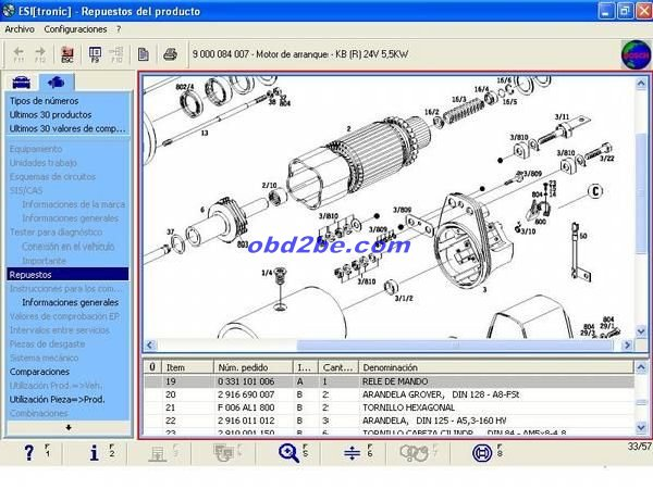 Bosch ESI tronic Software Download