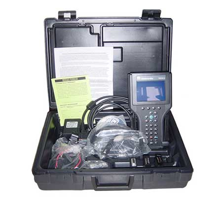 gm tech 2 scanner used