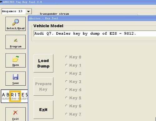 Ad900 key programmer user manual