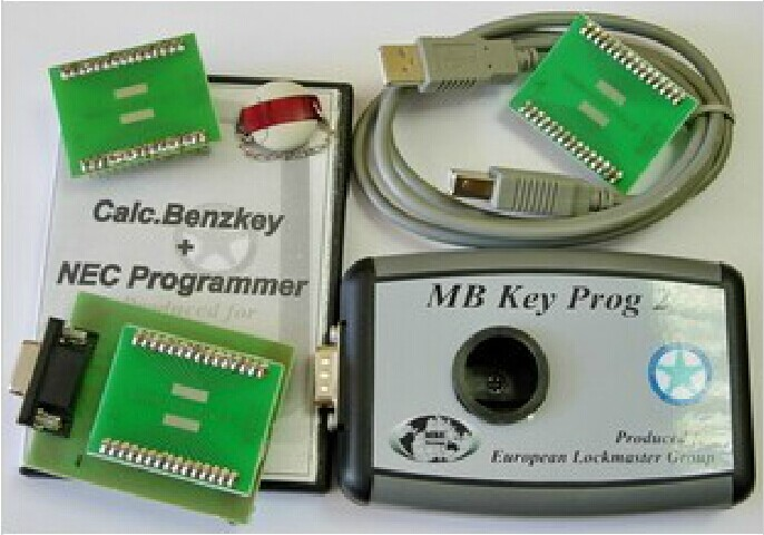 mb key prog 2