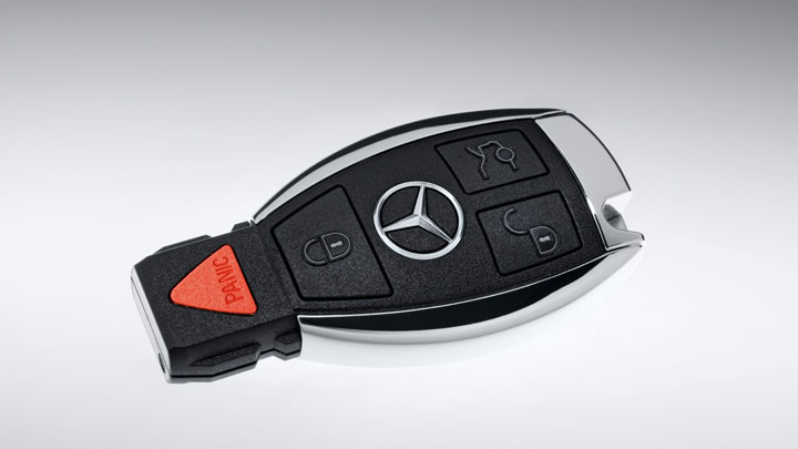 Mercedes a class key for Key mercedes benz