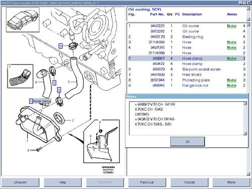 Volvo Diagnostic Tool