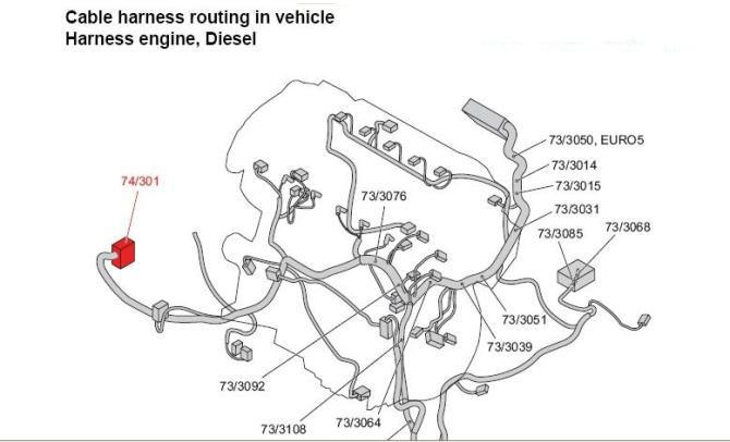 volvo ewd electronic wiring diagram 2014a 2013a