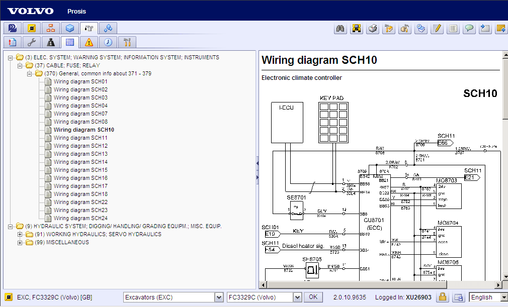 volvo bl71 wiring diagram volvo wiring diagrams